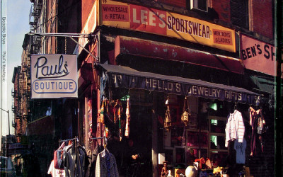 Beastie Boys – Paul's Boutique