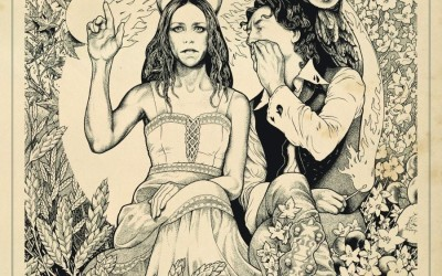Gillian Welch –  The Harrow and the Harvest