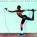 Grace Jones - Island Life Cover