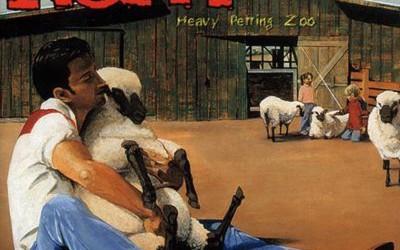 NOFX – Heavy Petting Zoo