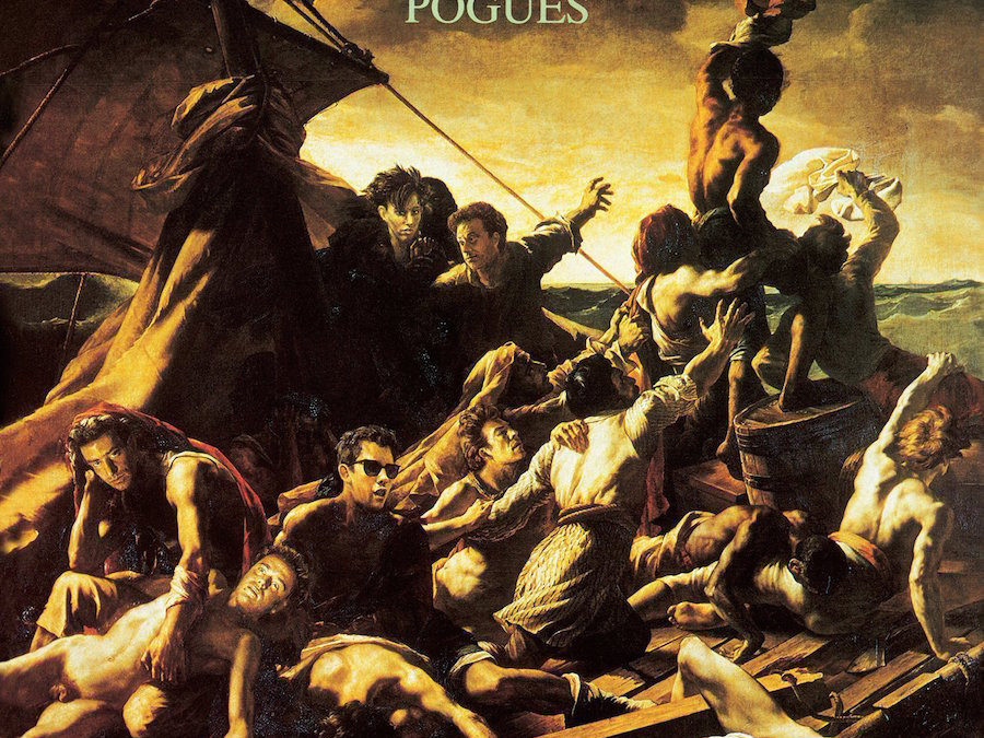 Rum Sodomy & the Lash - The Pogues