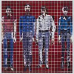 Talking Heads - More Songs about Food and Buildings