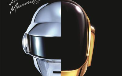 Daft Punk – Random Acces Memories