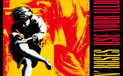 Guns N' Roses – Use Your Illusion I &  II