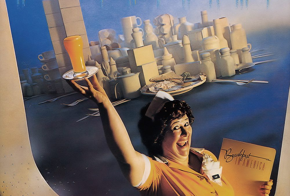 Supertramp – Breakfast in America