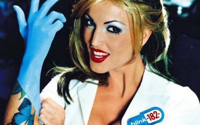 Blink-182 – Enema of the State