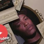 Het verhaal achter de hoes van Dr Dre - the chronic