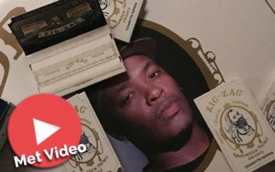 Dr Dre – The Chronic