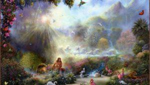 The Breath of Life - kunstwerk van Tom Dubois